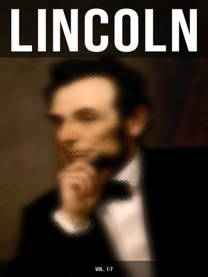 cover image of LINCOLN (Volume 1-7)