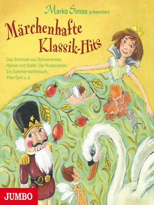 cover image of Märchenhafte Klassik-Hits