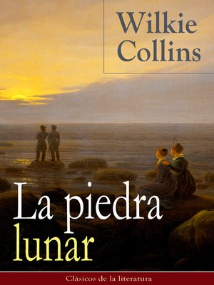 cover image of La piedra lunar