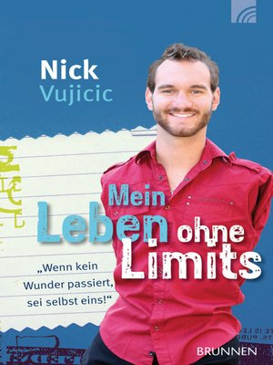 cover image of Mein Leben ohne Limits