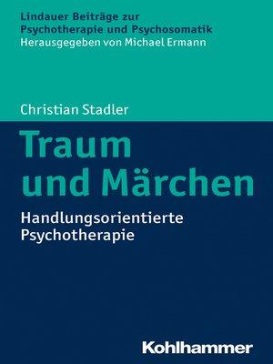 cover image of Traum und Märchen