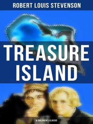 cover image of Treasure Island (A Children's Classic)