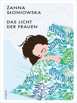 cover image of Das Licht der Frauen