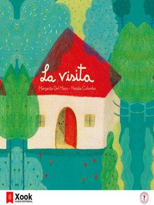 cover image of La visita
