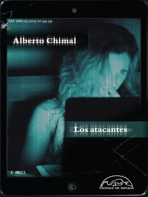 cover image of Los atacantes
