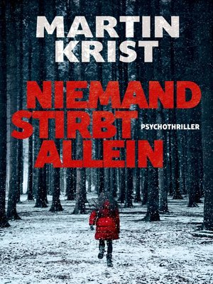 cover image of Niemand stirbt allein