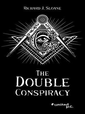 cover image of The Double Conspiracy