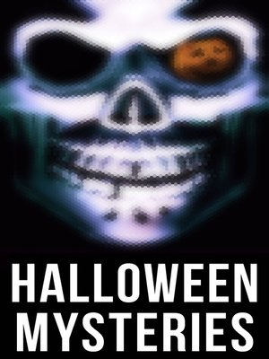 cover image of Halloween Mysteries