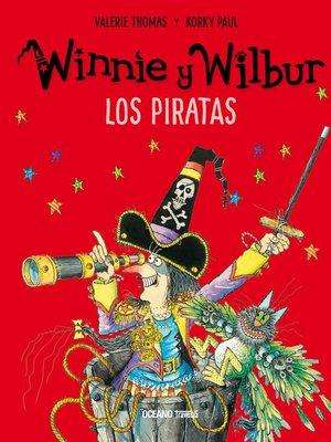 cover image of Winnie y Wilbur. Los piratas