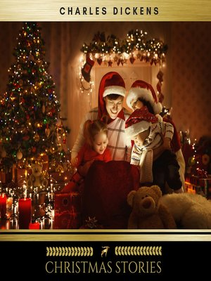 cover image of The Complete Christmas Stories