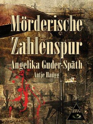 cover image of Mörderische Zahlenspur