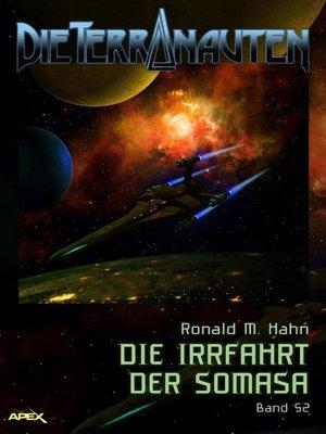 cover image of DIE TERRANAUTEN, Band 52