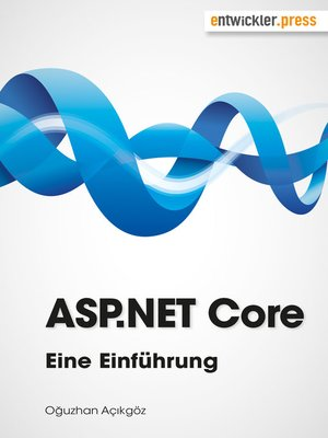 cover image of ASP.NET Core