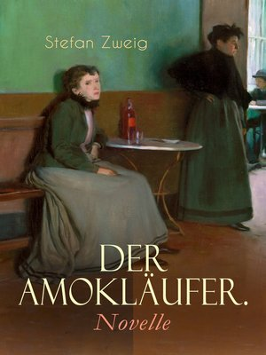 cover image of Der Amokläufer. Novelle