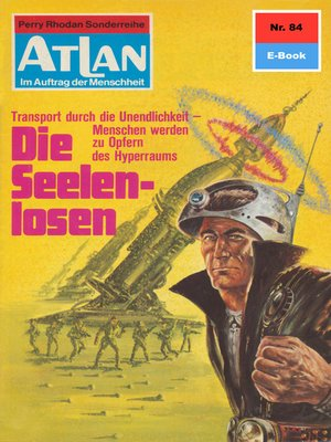 cover image of Atlan 84
