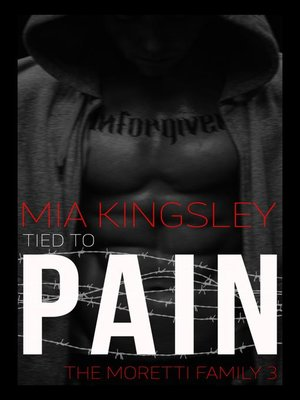 cover image of Tied to Pain