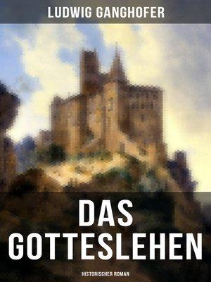 cover image of Das Gotteslehen