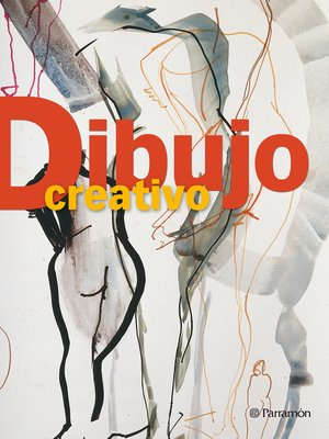 cover image of Dibujo creativo