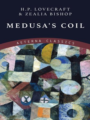 cover image of Medusa's Coil