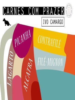 cover image of Carnes com prazer 1