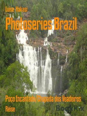 cover image of Photoseries Brazil