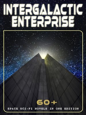 cover image of INTERGALACTIC ENTERPRISE
