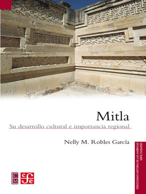 cover image of Mitla
