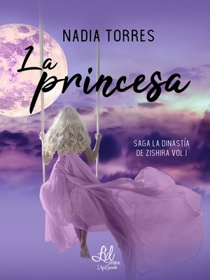 cover image of La princesa