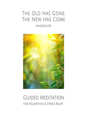 cover image of Guided Meditation for Relaxation & Stress Relief