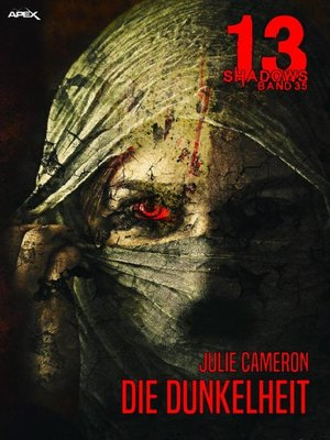 cover image of 13 SHADOWS, Band 35