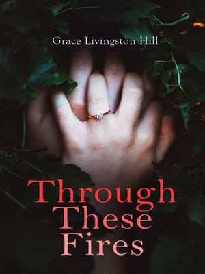 cover image of Through These Fires