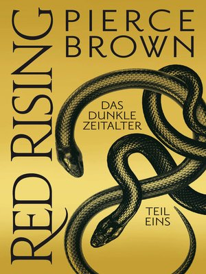 cover image of Red Rising--Das Dunkle Zeitalter Teil 1