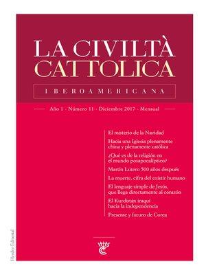 cover image of La Civiltà Cattolica Iberoamericana 11