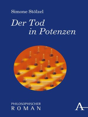 cover image of Der Tod in Potenzen