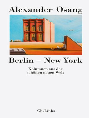 cover image of Berlin – New York