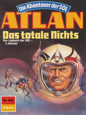 cover image of Atlan 582