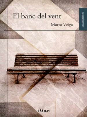cover image of El banc del vent