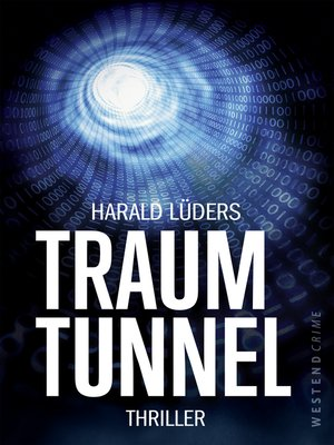 cover image of Traumtunnel