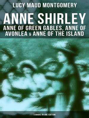 cover image of Anne Shirley