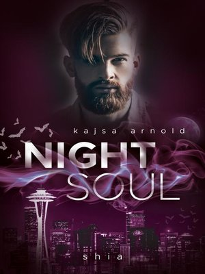 cover image of Night Soul 4
