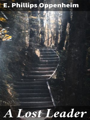 cover image of A Lost Leader