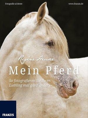 cover image of Mein Pferd
