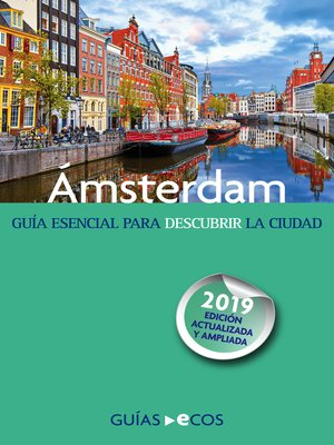 cover image of Ámsterdam