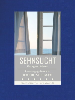 cover image of Sehnsucht (eBook)