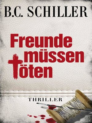 cover image of Freunde müssen töten