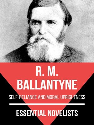 cover image of Essential Novelists--R. M. Ballantyne