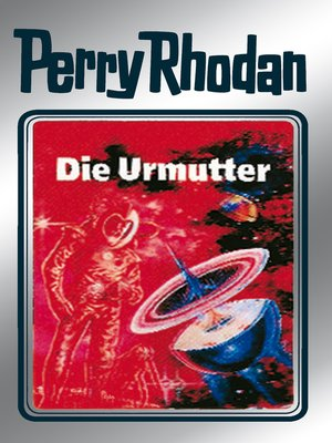 cover image of Perry Rhodan 53