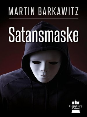 cover image of Satansmaske