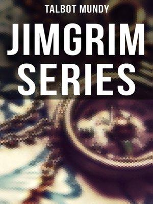 cover image of Jimgrim Series