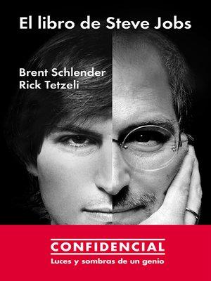 cover image of El libro de Steve Jobs